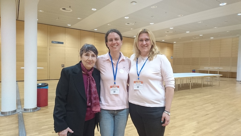 European Conferance of RareDiseases  ECRD Vienna 2018
